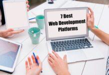 best-web-development-platforms