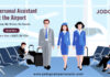 Airport Assistance Services in Riyadh