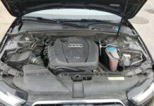 Audi repair Greensboro NC