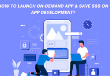How to launch a trendy on-demand app