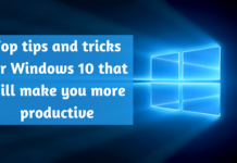Top tips and tricks for Windows 10 that will make you more productive