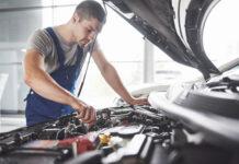 Auto Engine Repair