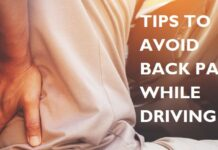 backpain-in-driving