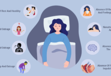 8 Ways To Stay Calm & Treat The Sleep Disorders