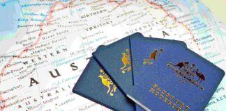 Visa Subclass 485