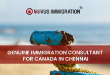 Canada Immigration Consultants in Chennai