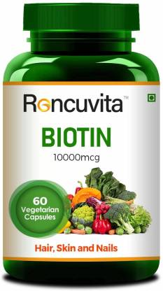 How much biotin should i take for hair growth