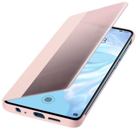 Huawei-P30-Pro-Smart-View-Flip-Cover