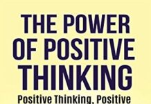 The Power And Influence of Positive Thinking And on Mental Health