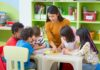 Study Early Childhood Education And Care With Certificate 3 In Childcare Perth