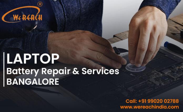 Apple laptop service center Electronic City – wereachindia.com