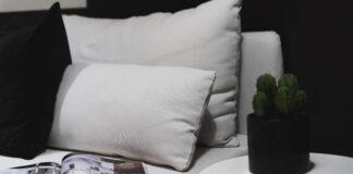 Antibacterial Bamboo Pillow