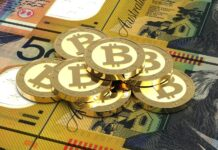 convert bitcoin to aud at best exchange rate
