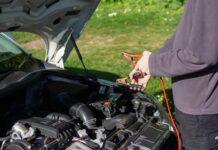 car battery repair and replacement