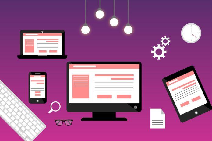 website trends 2021