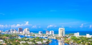 Top 10 Things to do in Fort Lauderdale.
