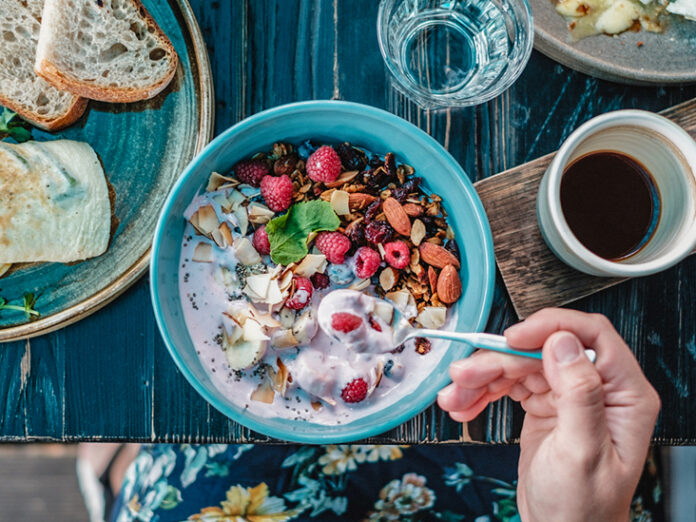 Healthy Snacking Tips With Ayurveda