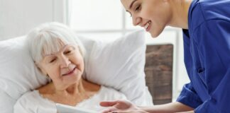 What Are The Duties And Responsibilities Of A Certified Aged Care Worker?