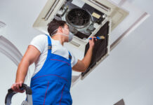 Air conditioning Maintenance London