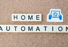 home automation sytem banner by the domotics