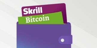 exchange bitcoin to skrill