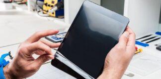 iPad Mini 2 Screen Replacement