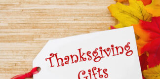 thanksgiving gifts- 8 Wonderful Gifts for a Housewarming Party