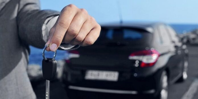 Advantages of setting up a car rental business in Dubai