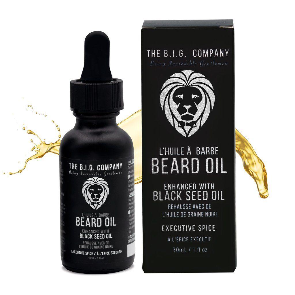 Wholesale beard oil boxes