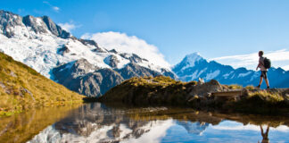 Places to Go in New Zealand