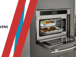 best electric wall ovens