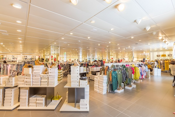 Tips for decorating or reinventing your store