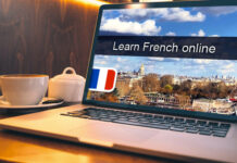 Learn French online and speak French like a native!