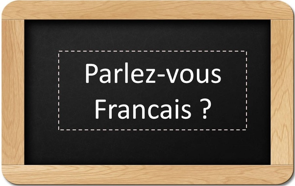 Learn French fluently online