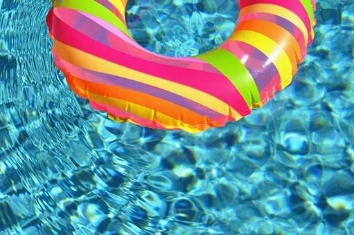 Baby Pool Floats