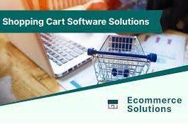 eCommerce Development Toronto