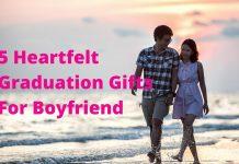 graduation gifts for boyfriend