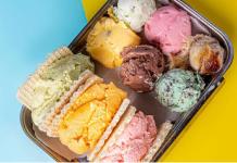 Ice Cream in Dallas