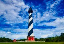 Places In North Carolina