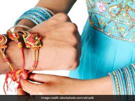 Send Rakhi