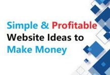 Websites Ideas That Are Best For Making Money