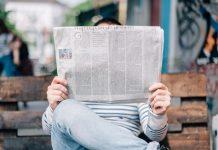 newspaper templates
