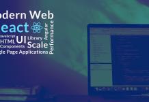 reactjs app development company softsuave
