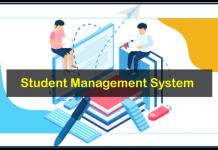 student-management-system