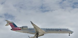 Air Canada Booking