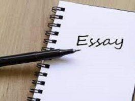 essay on diwali
