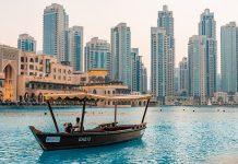 Downtown Dubai Apartments