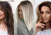 Hoco hairstyles 2021