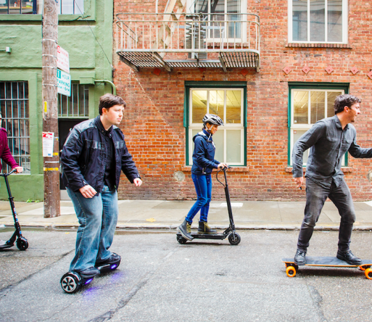 Can I turn my skateboard into an electric skateboard?