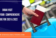 Dubai Visit Visa